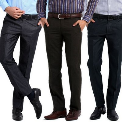 Длина брюк