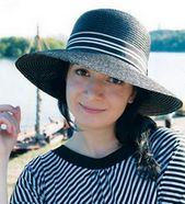 Тульцева журналист